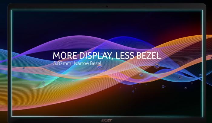 Acer Swift 5 (Bild: Acer)