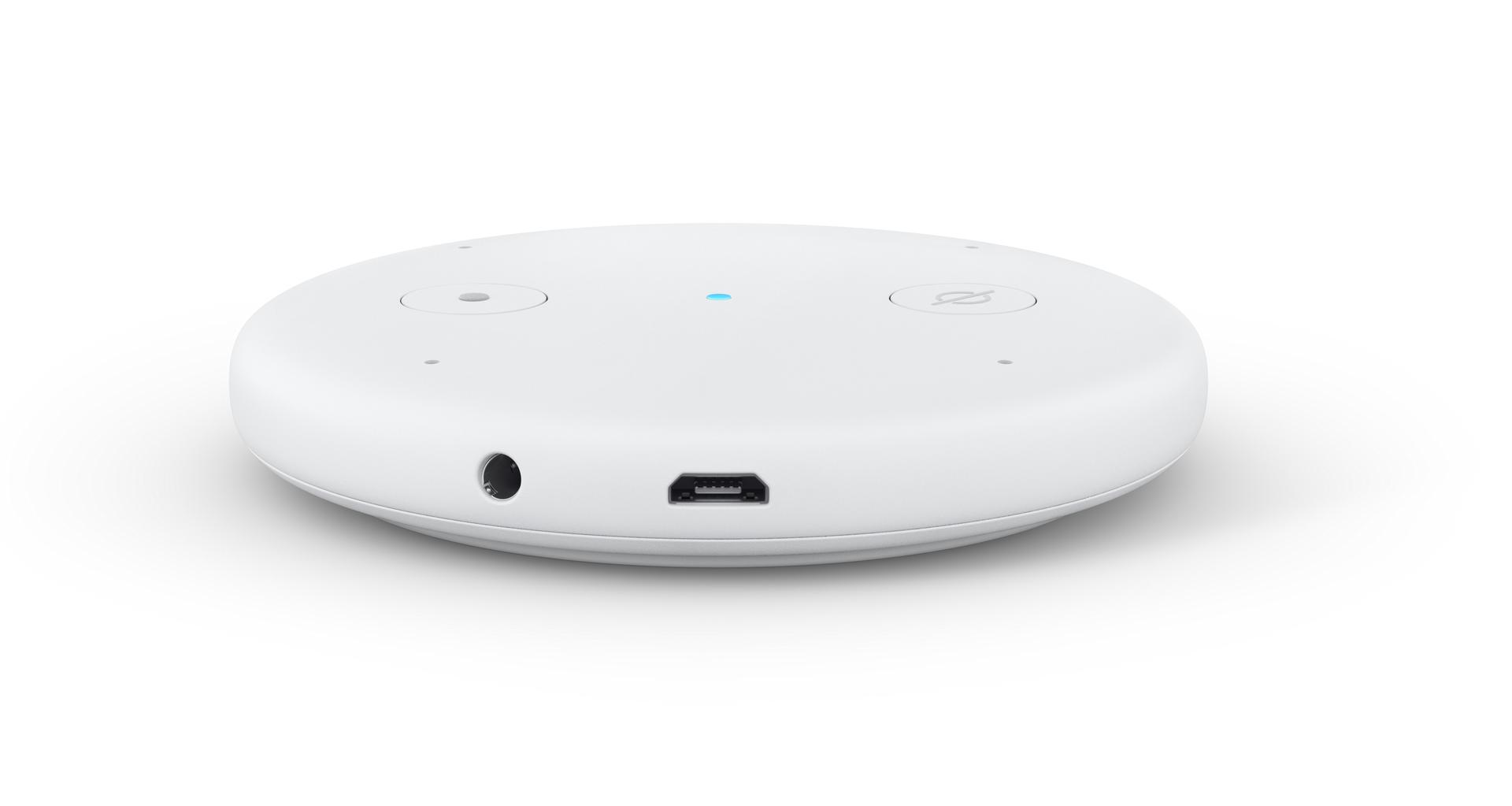 Echo Input: Amazon macht jede Musikanlage für 40 Euro Alexa-fähig - Echo Input (Bild: Amazon)