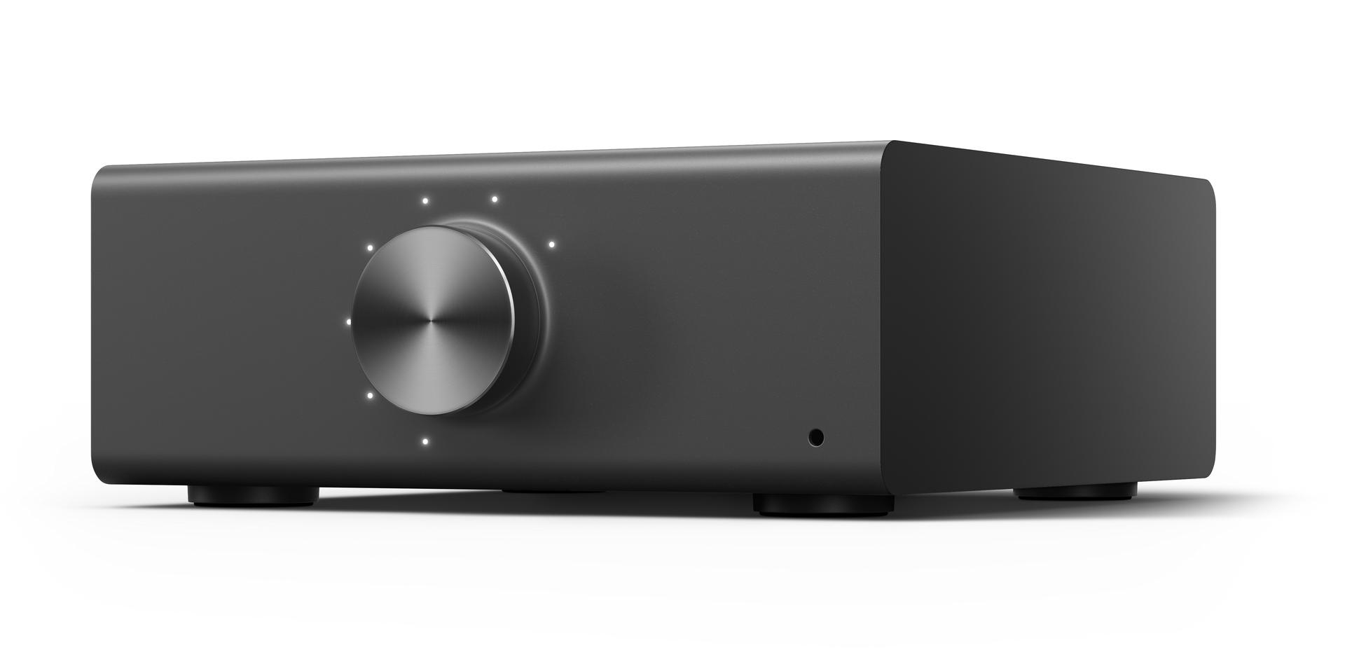 Echo Input: Amazon macht jede Musikanlage für 40 Euro Alexa-fähig - Echo Link Amp (Bild: Amazon)