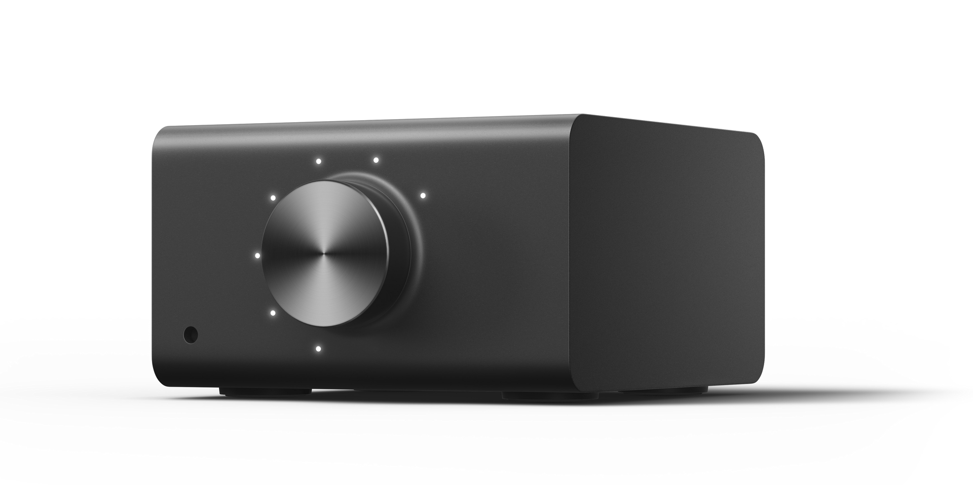 Echo Input: Amazon macht jede Musikanlage für 40 Euro Alexa-fähig - Echo Link (Bild: Amazon)