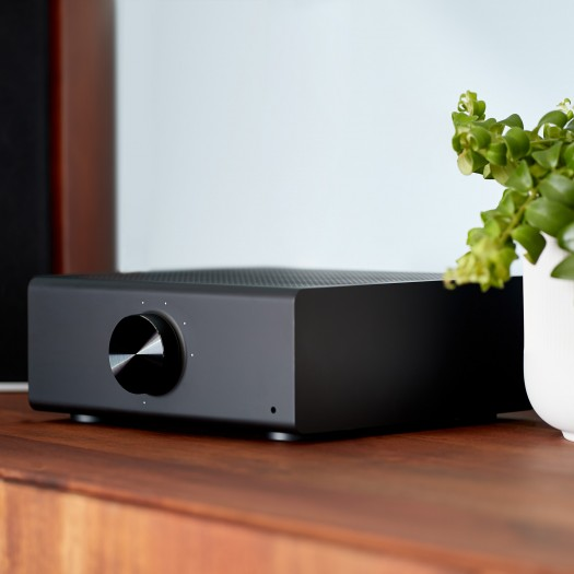 Echo Link Amp (Bild: Amazon)