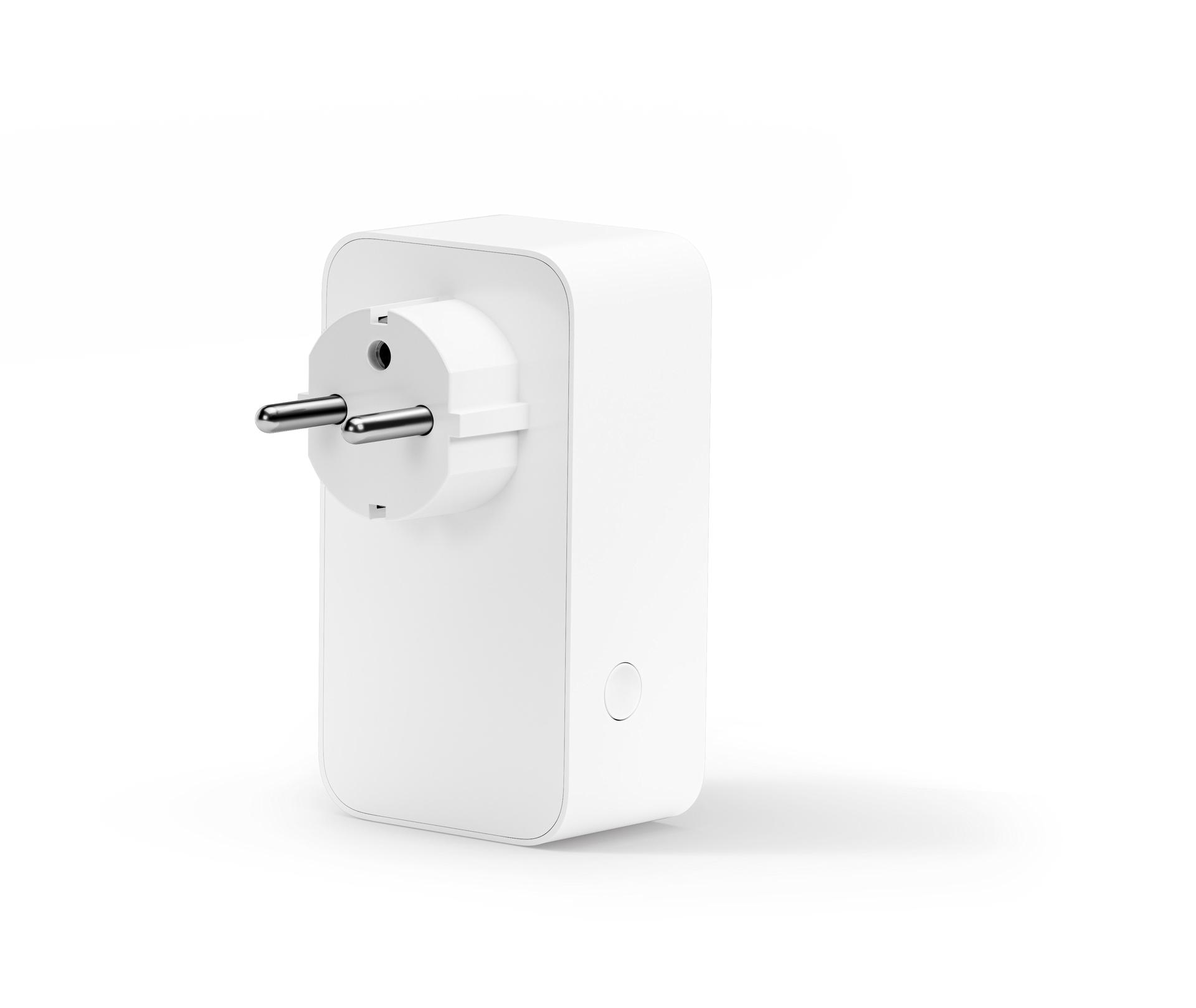 Smart Plug: Amazon bringt eigene smarte Steckdose auf den Markt - Smart Plug (Bild: Amazon)