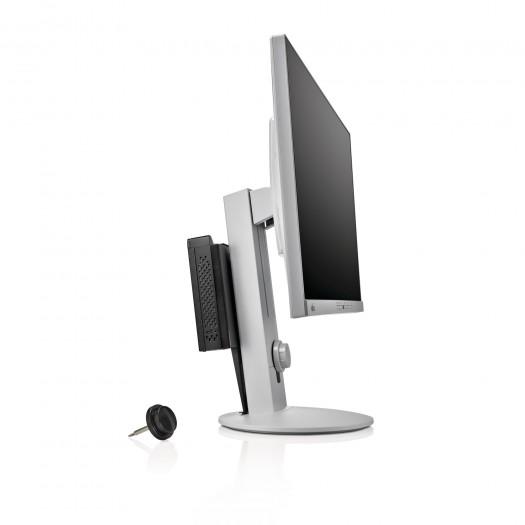 Fujitsu Esprimo G558 (Bild: Fujitsu)