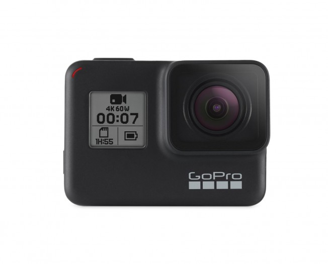 GoPro Hero 7 Black (Bild: Gopro)