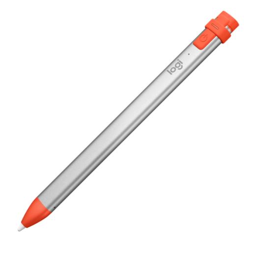 Der iPad-Eingabestift Crayon von Logitech (Bild: Logitech)