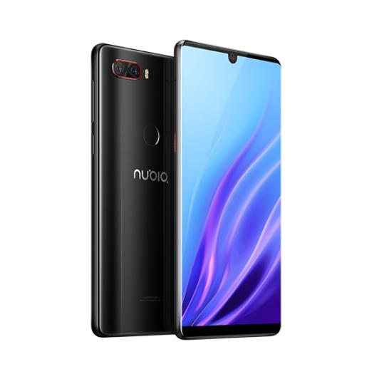 Das neue Nubia Z18 (Bild: Nubia)