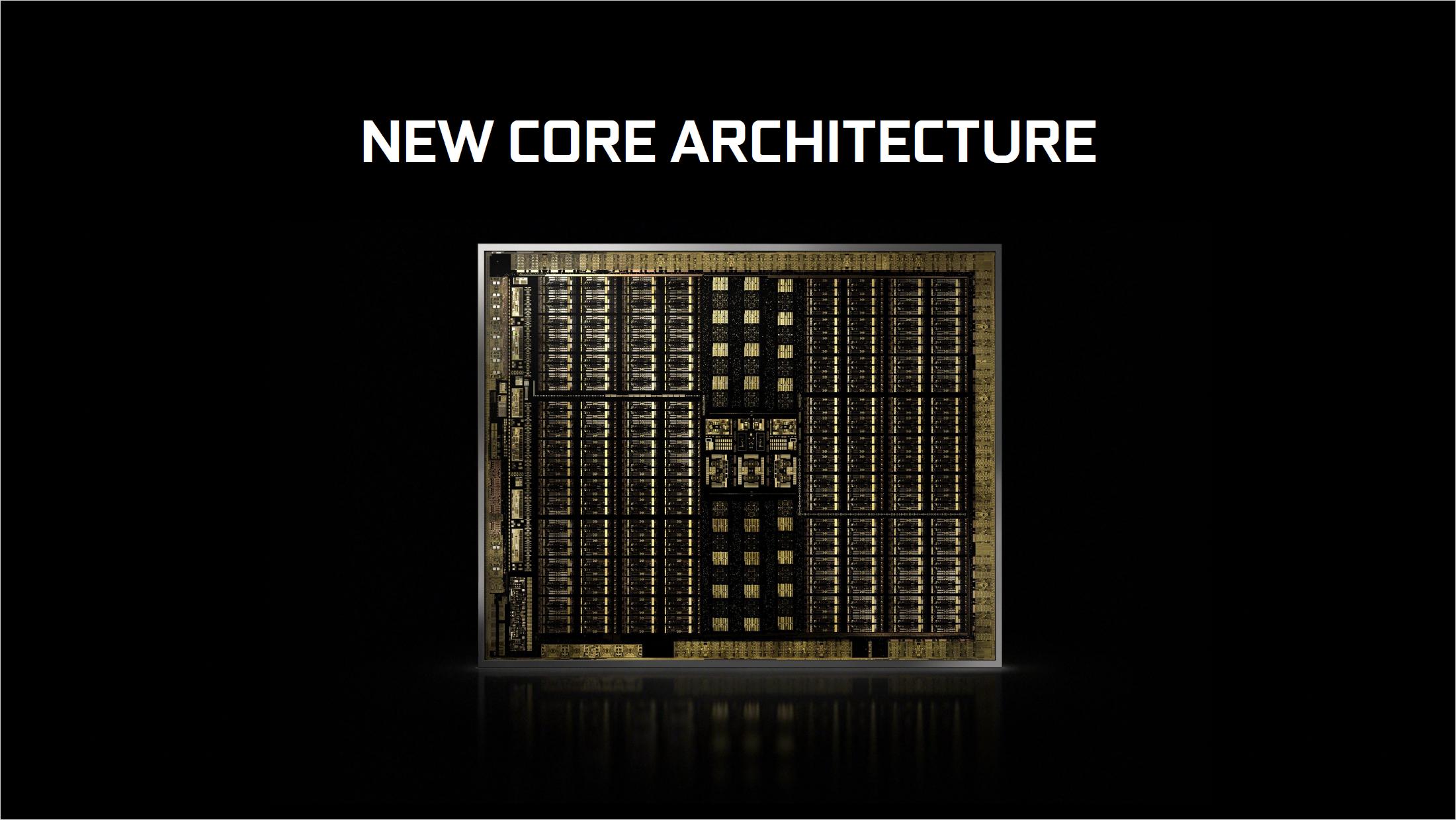 Grafikkarten: Das kann Nvidias Turing-Architektur - Turing folgt auf Pascal. (Bild: Nvidia)