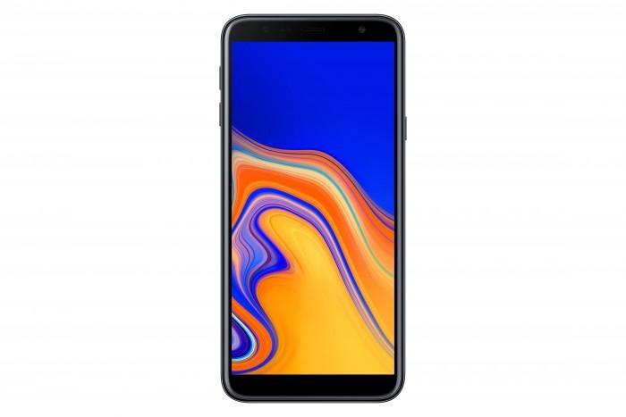 Das Galaxy J4+ von Samsung (Bild: Samsung)
