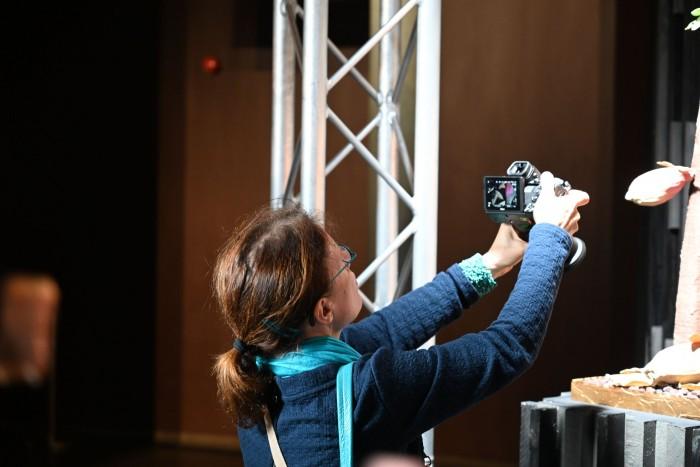 Nikon Z-Serie im Golem.de-Praxistest auf der Photokina 2018 (Bild: Werner Pluta/Golem.de)