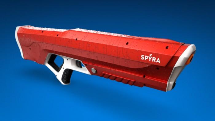 Spyra One (Bild: Spyra One)