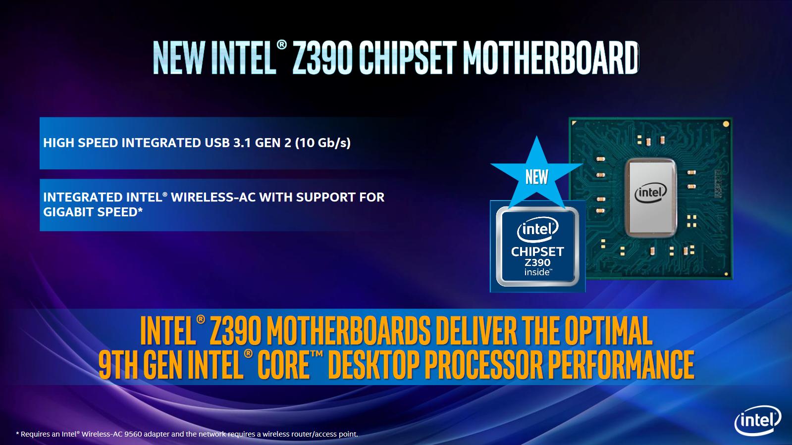 Core i9-9900K im Test: Acht verlötete 5-GHz-Kerne sind extrem -