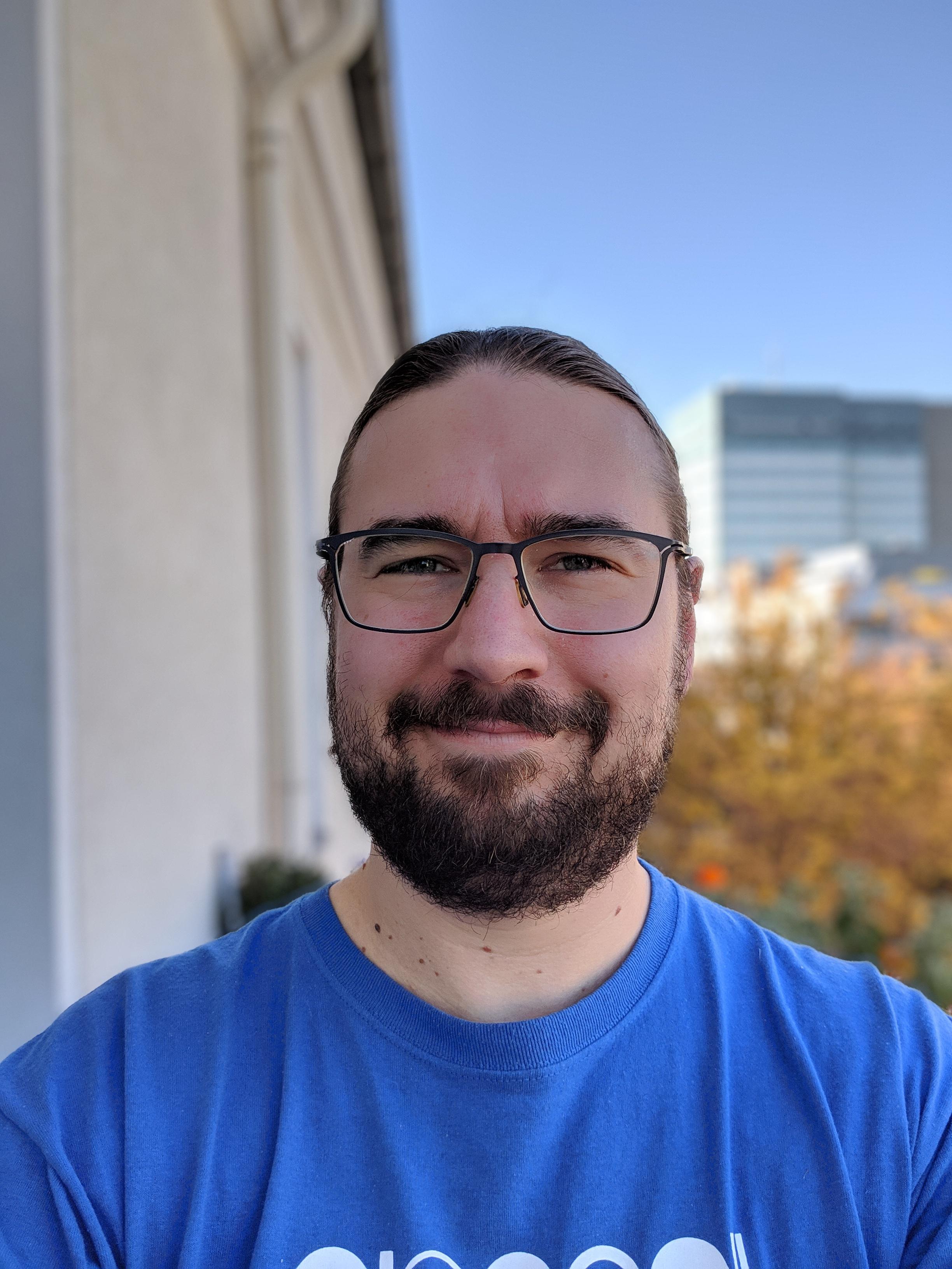 Pixel 3 XL im Test: Algorithmen können nicht alles -