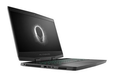 Alienware M15 (Bild: Dell)