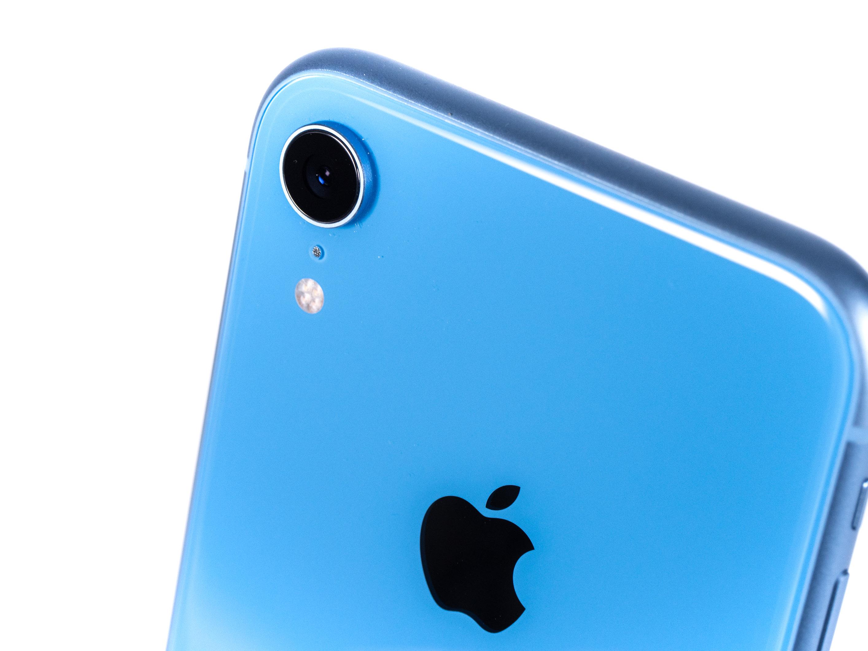 iPhone Xr im Test: Apples günstigeres iPhone ist nicht günstig - Das iPhone Xr hat eine einzelne Kamera anstelle einer Dualkamera. Die Bildergebnisse sind dennoch sehr gut. (Bild: Martin Wolf/Golem.de)
