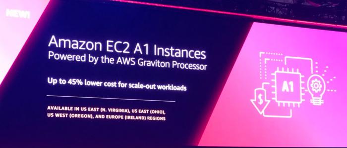 EC2 A1 mit ARM-64-Bit-Chips (Bild: AWS)