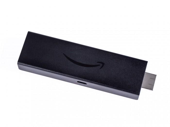 Amazons Fire TV Stick 4K (Bild: Martin Wolf/Golem.de)