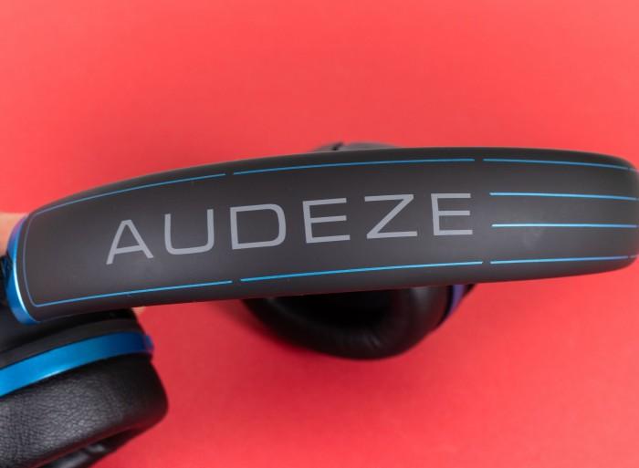 Audeze Mobius (Bild: Oliver Nickel/Golem.de)