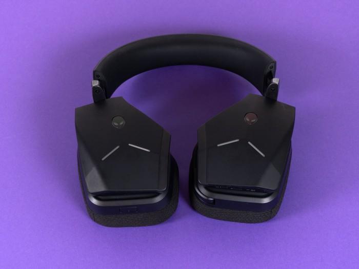 Alienware AW988 (Bild: Oliver Nickel/Golem.de)