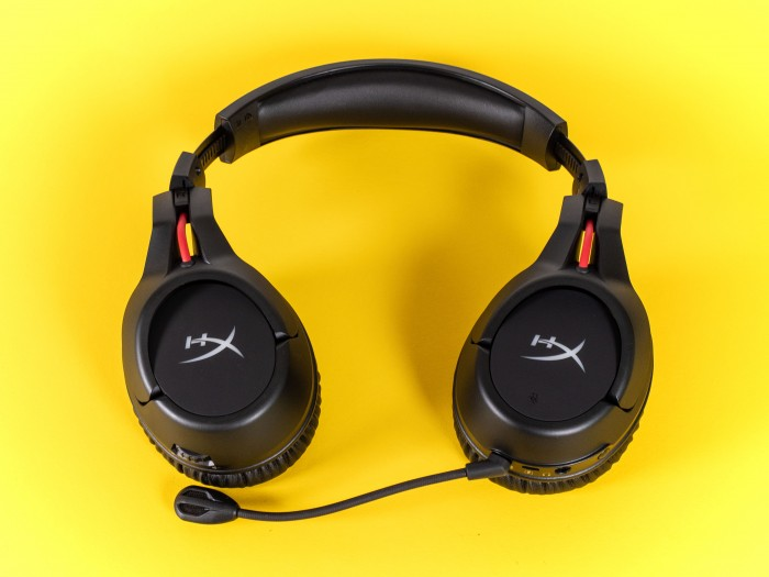 Hyperx Cloud Flight (Bild: Oliver Nickel/Golem.de)