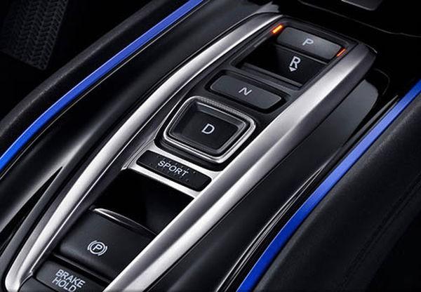 Honda Everus VE-1 (Bild: Honda GAC)
