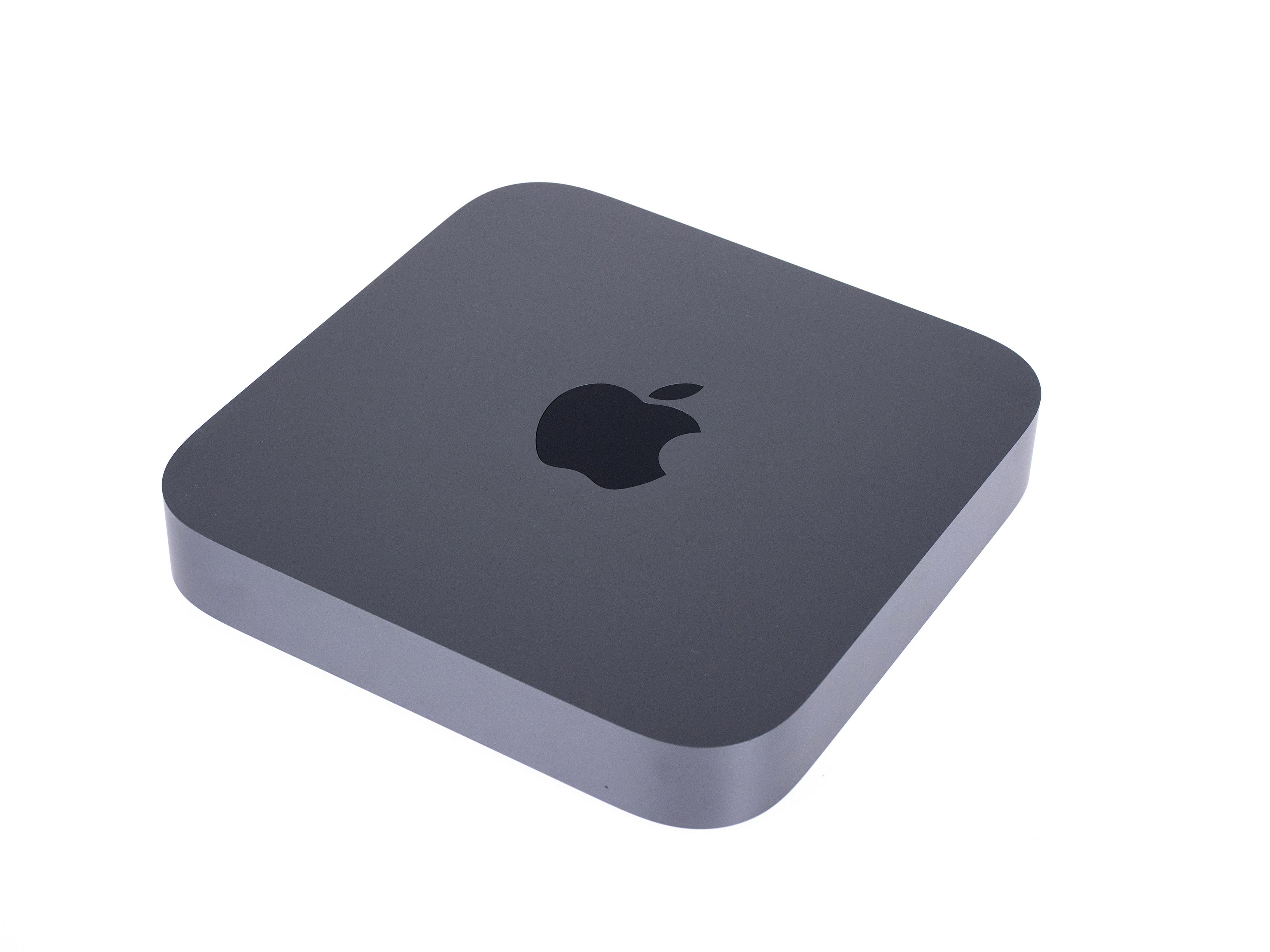 Apple Mac Mini (Late 2018) im Test: Tolles teures Teil - aber für wen? - Apples Mac Mini (Late 2018) (Bild: Martin Wolf/Golem.de)