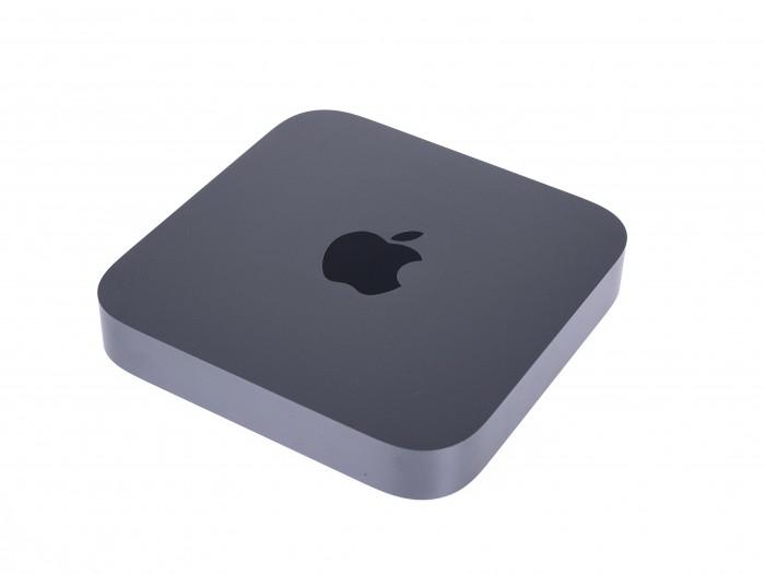 Apple Mac Mini (Late 2018) im Test: Tolles teures Teil