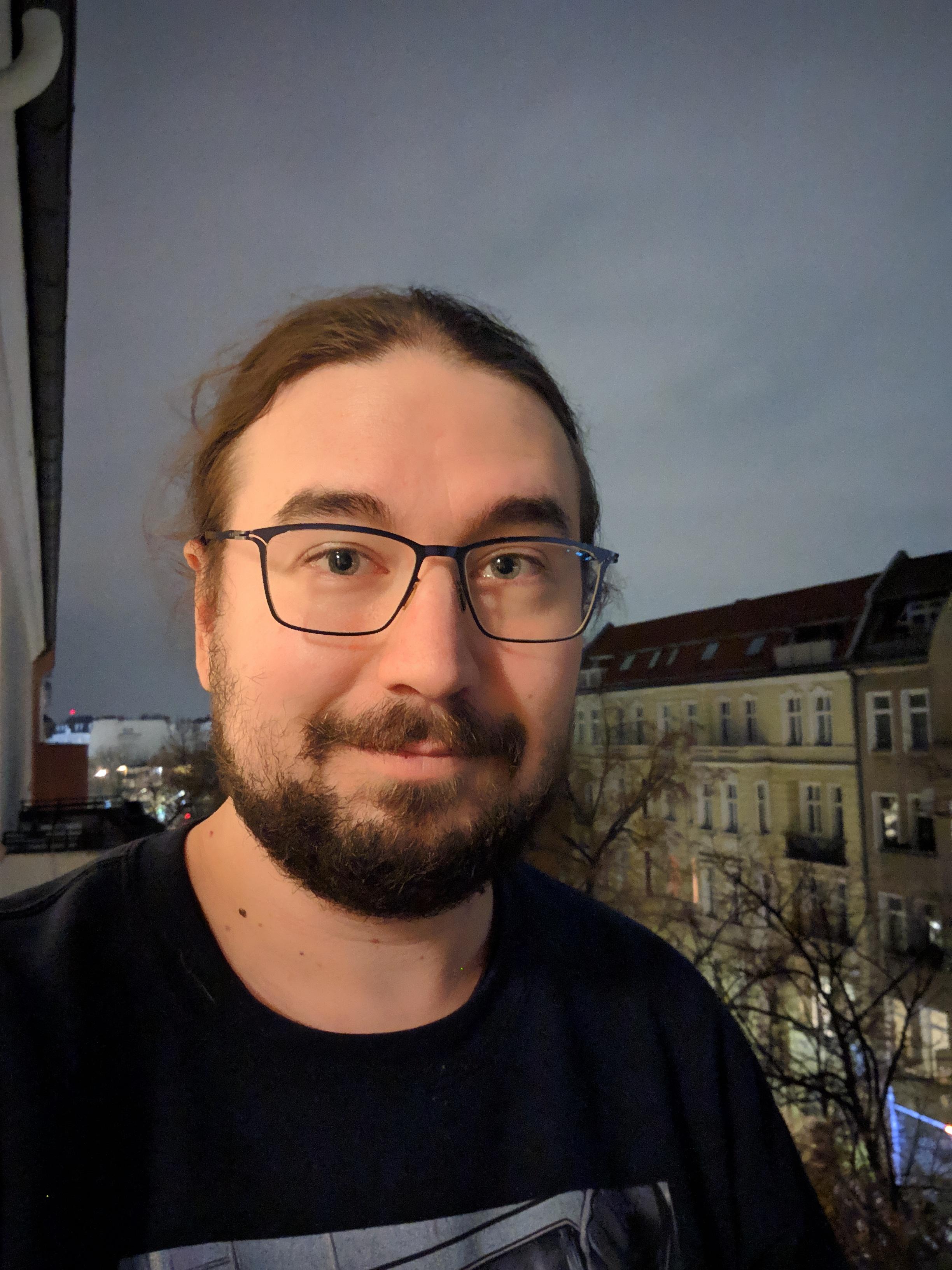 Google Nachtsicht im Test: Starke Nachtaufnahmen mit dem Pixel -