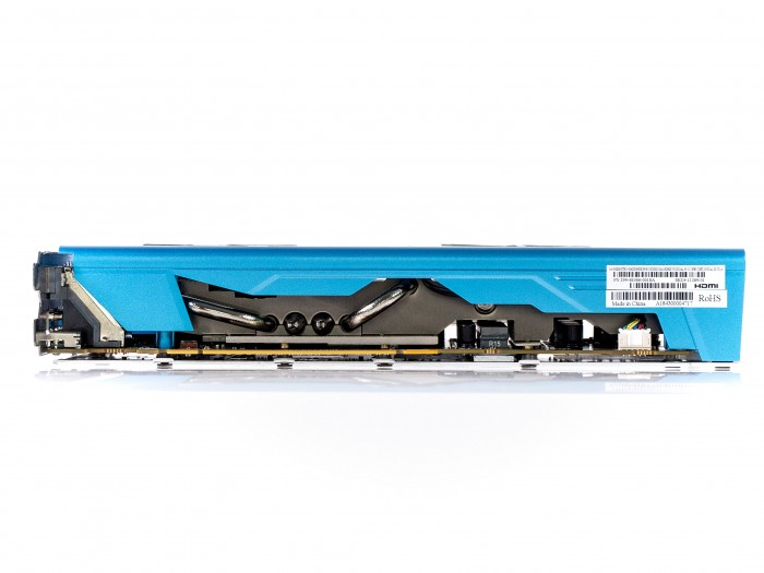 Radeon RX 590 im Test: AMDs Grafikkarte leistet viel für