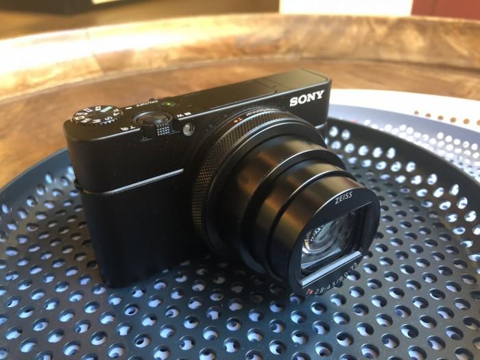 Sony Cyber-shot RX100 VI  (Bild: Andreas Donath)