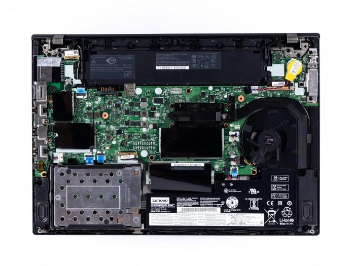 Lenovo Thinkpad A485 (Bild: Marc Sauter/Golem.de)