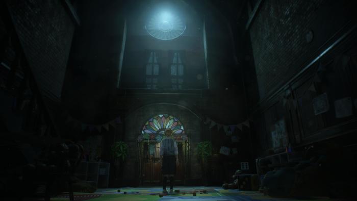 Artwork von Resident Evil 2 Remake (Bild: Capcom)