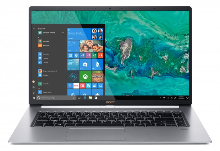 Acer Swift 5 (Bild: Acer)