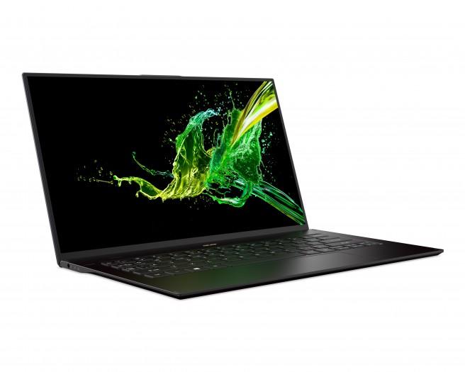 Das neue Swift 7 von Acer (Bild: Acer)