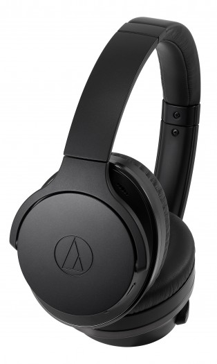ATH-ANC900BT (Bild: Audio Technica)