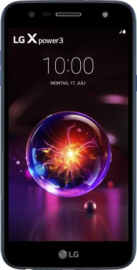 Das neue X Power 3 von LG (Bild: LG)