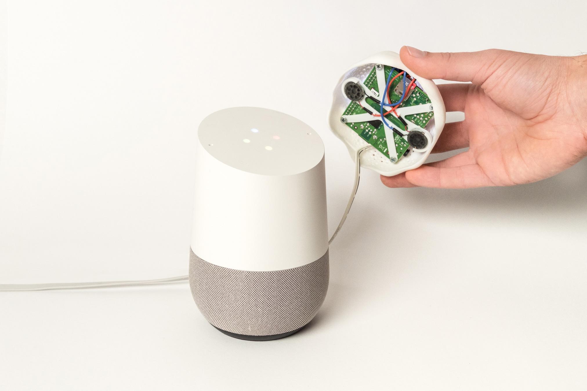 Echo und Google Home: Mod bringt mehr Privatsphäre und freies Signalwort -