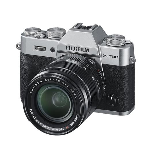 Fujifilm X-T30 (Bild: Fujifilm)