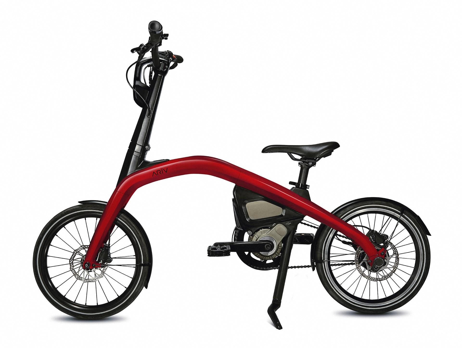 Pedelec: General Motors baut Elektrofahrräder -