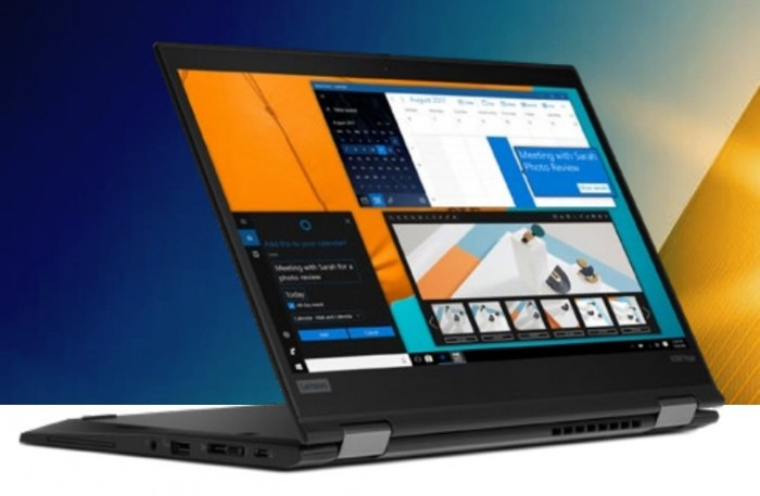 Notebooks: Lenovo zeigt neue Ideapads mit Ryzen-CPU und Thinkpads