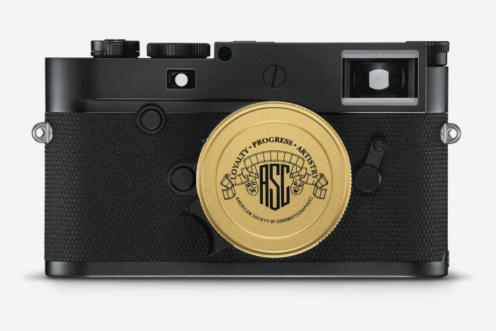 Leica M10-P ASC 100 Edition (Bild: Leica)