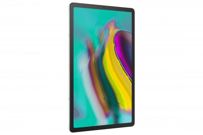 Das Galaxy Tab S5e von Samsung (Bild: Samsung)