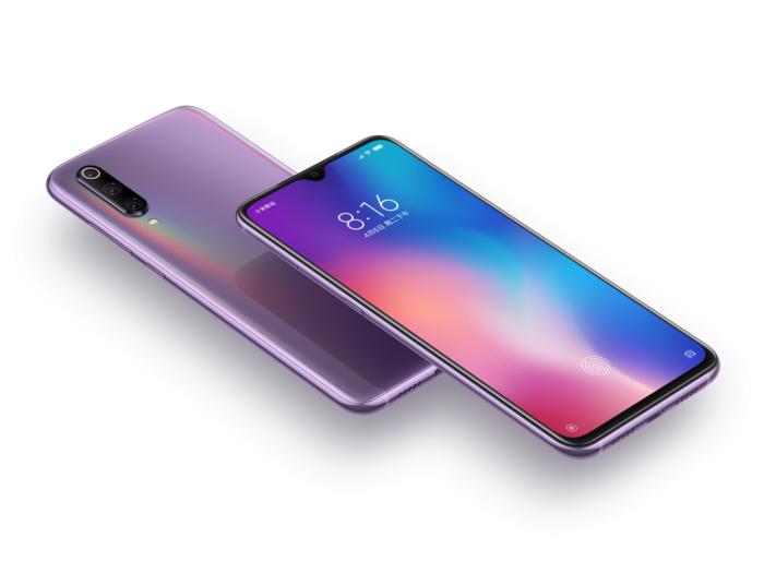 Mi 9 (Bild: Xiaomi)