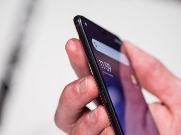 Xiaomi Mi 9 (Bild: Martin Wolf/Golem.de)