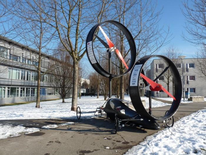 Die nächste Ausbaustufe mit zwei Rotoren (Bild Julian Fial/Inventus)