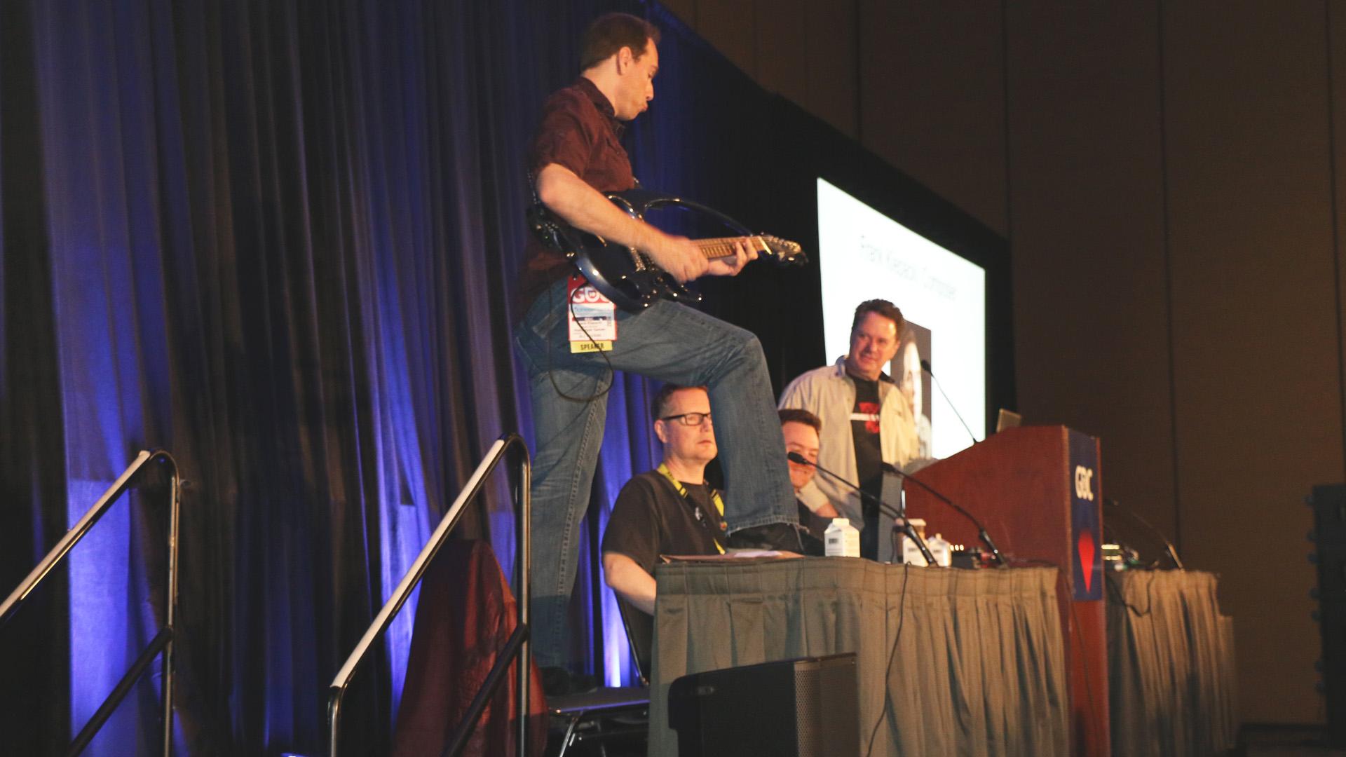 Westwood Studios: Command & Conquer rockt die GDC 2019 -
