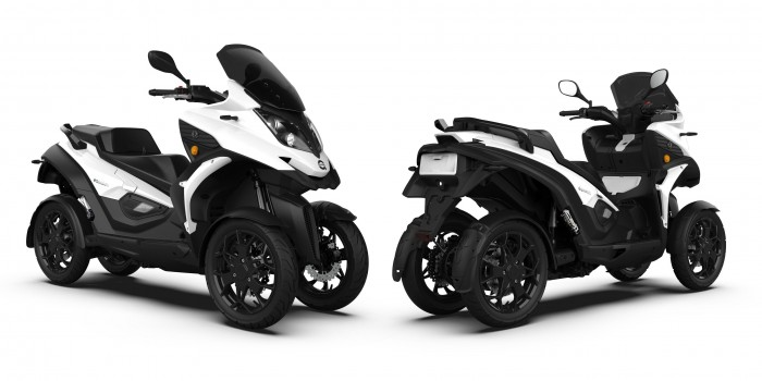 Eqooder (Bild: Quadro Vehicles)