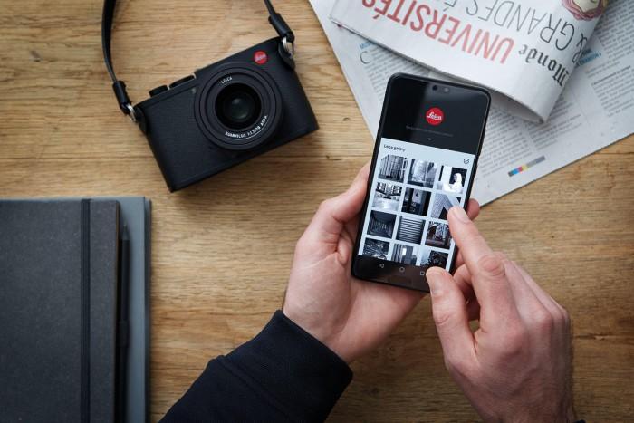 Leica Q2 (Bild: Leica)