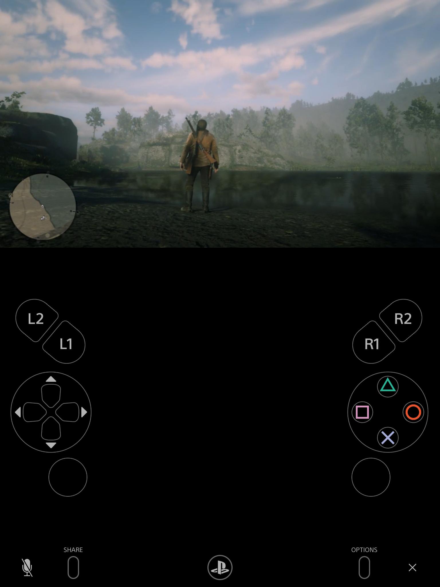 Playstation 4: Sony ermöglicht Remote Play auf iOS-Geräten -