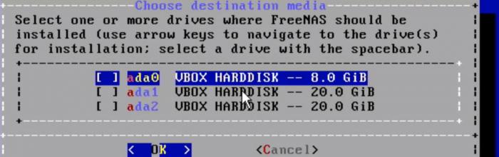 FreeNAS und Windows 10: Der erste NAS-Selbstbau macht glücklich