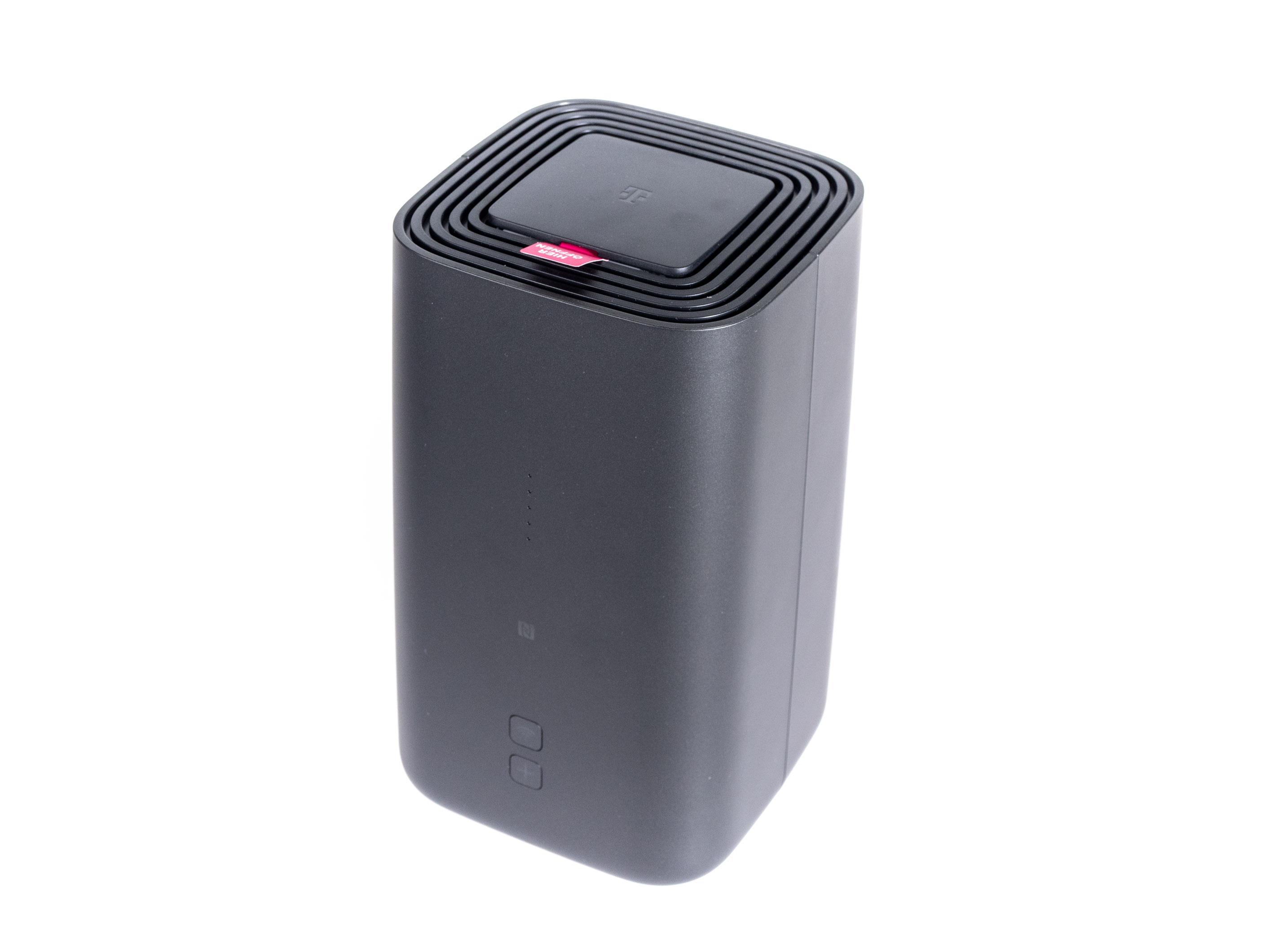 speedport pro im test neuer telekom router macht den. Black Bedroom Furniture Sets. Home Design Ideas